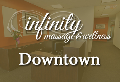 Infinity Massage & Wellness Downtown