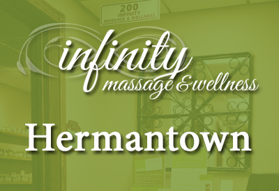 Infinity Massage & Wellness Hermantown